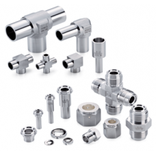UHP Fittings  (1)