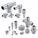 Ultra High Purity (UHP) Fittings