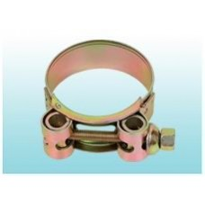 Single Bolt Clamp