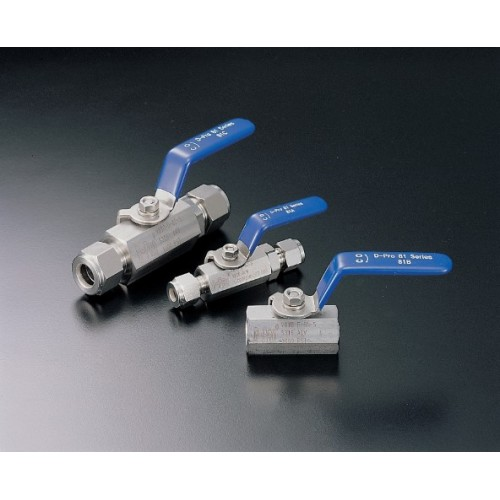 We supply and manufacture general purpose ball valves made