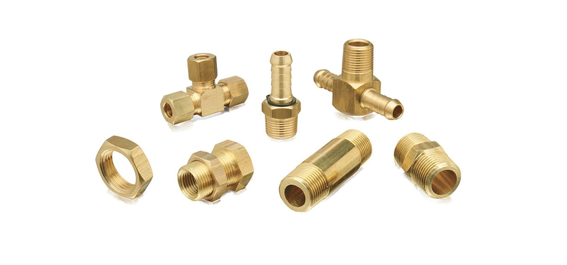 Leading hose supplier Malaysia offer brass flare fitting Malaysia